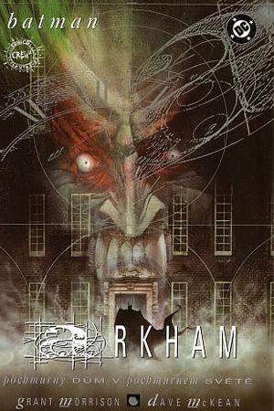 Arkham - Pochmurný dům v pochmurném světě