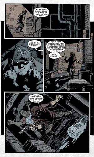 Zámek a klíč I. – Vítejte v Lovecraftu