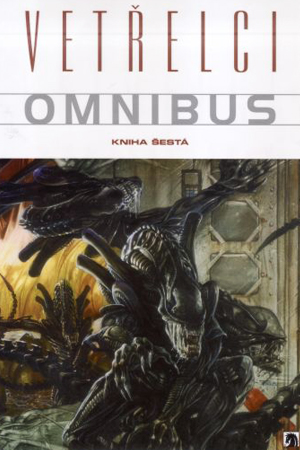 Omnibus 6. - Vetřelci