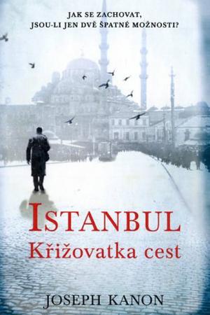 Instanbul - Křižovatka cest